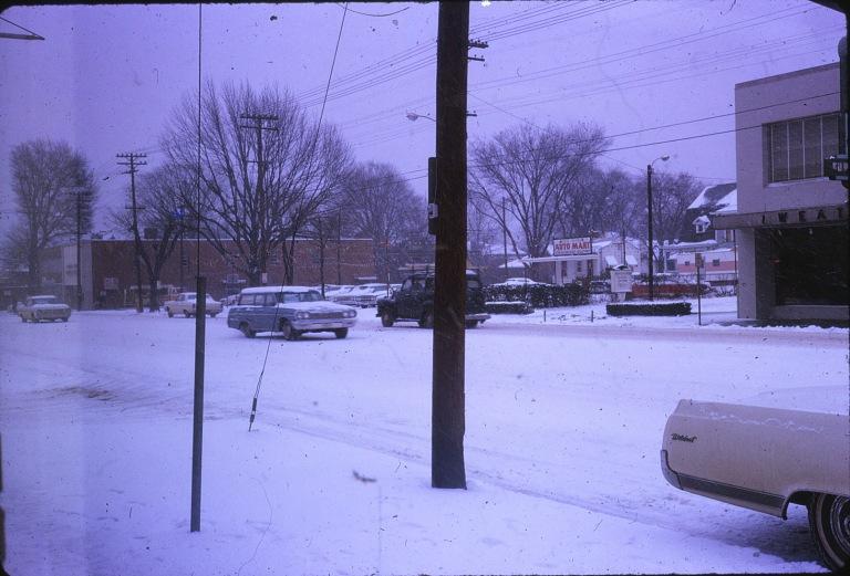 Snow S Blvd
