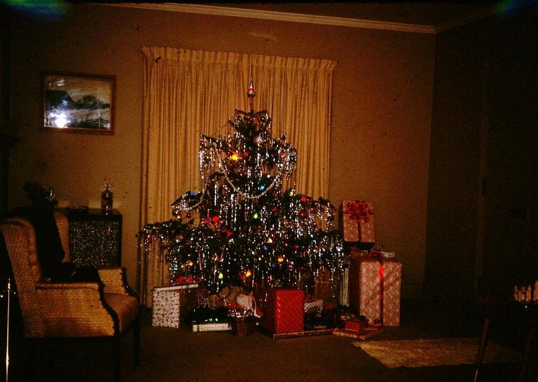 Xmas Tree Arbor Ln