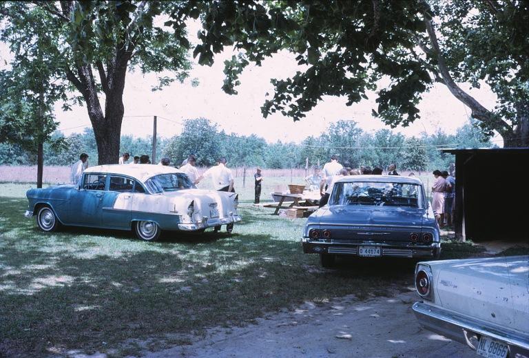 Cars Reuinion 67