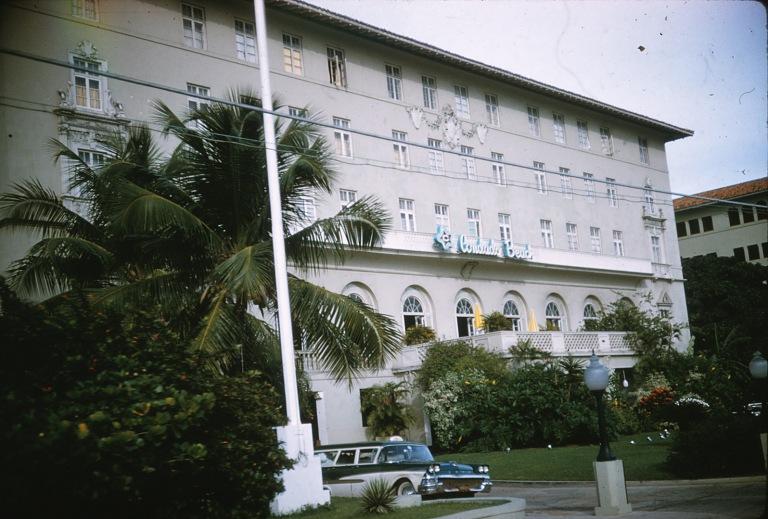 Condado Bch Hotel