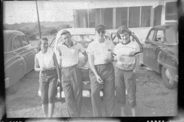 gordongroup1953