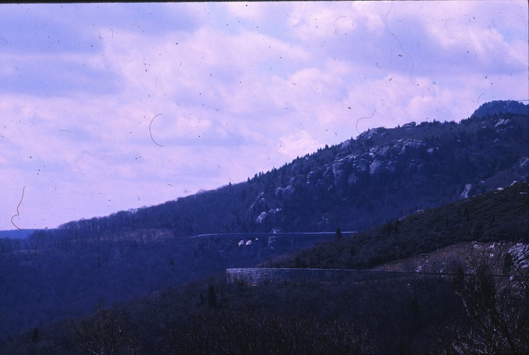 Linn Cove Viaduct Easter88