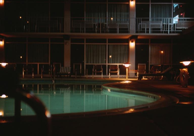 Pool Nite Myrtle Bch