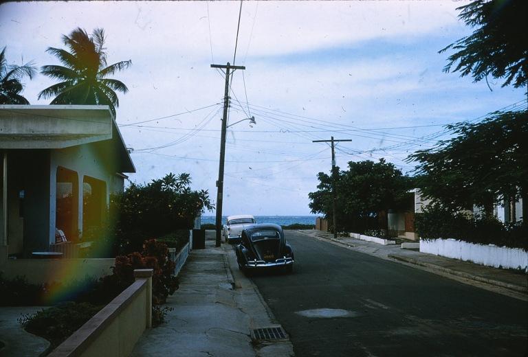 SS Elena St Car