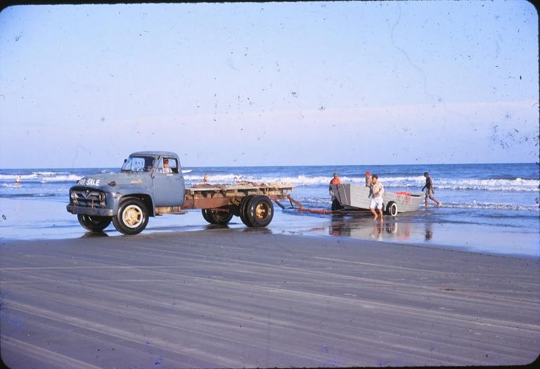 Truck Surf 2