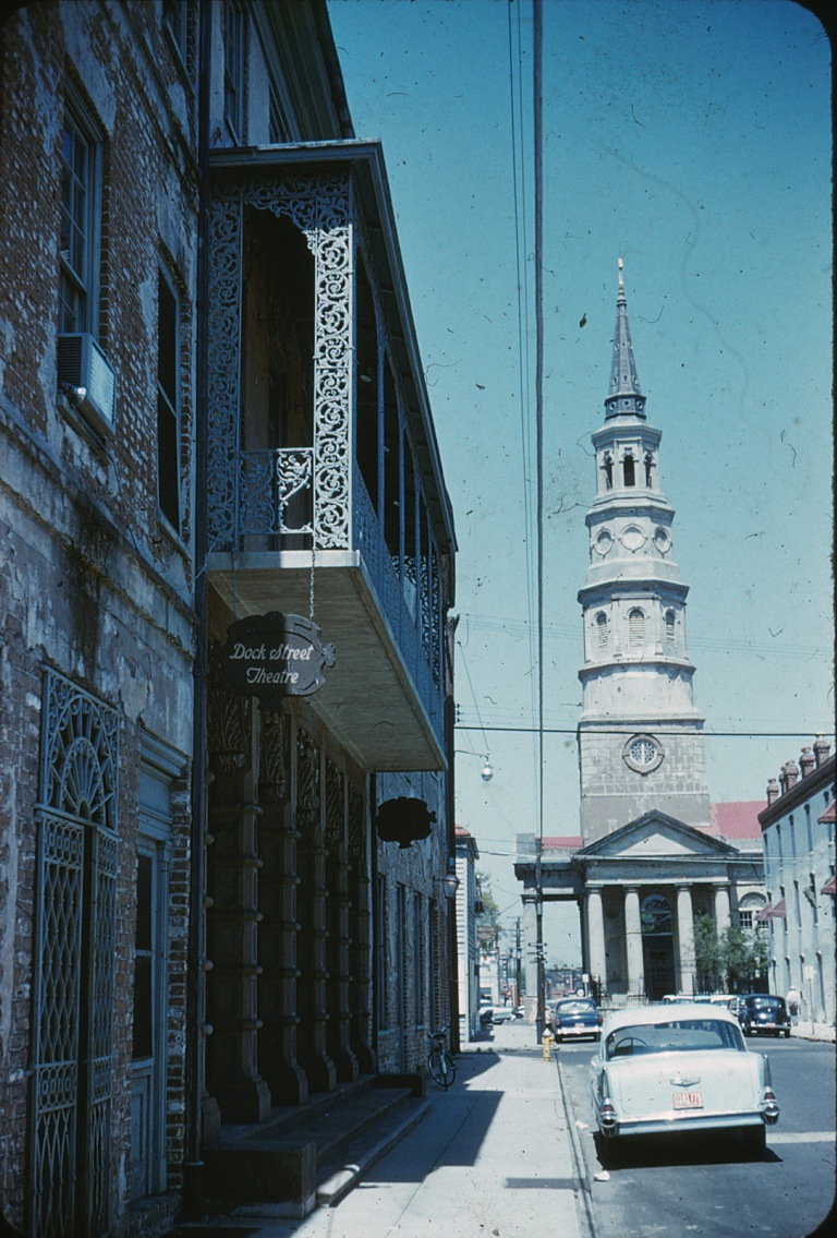 Street Charleston